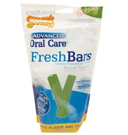 Nylabone Advanced Oral Care Fresh Bar 8ct