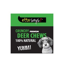 Etta Says Chew Crunchy Deer 3ft