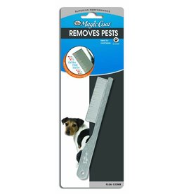 Four Paws Flea Comb for Extra Fine Coats