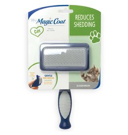 Magic Coat Slicker Wire Brush for Cats