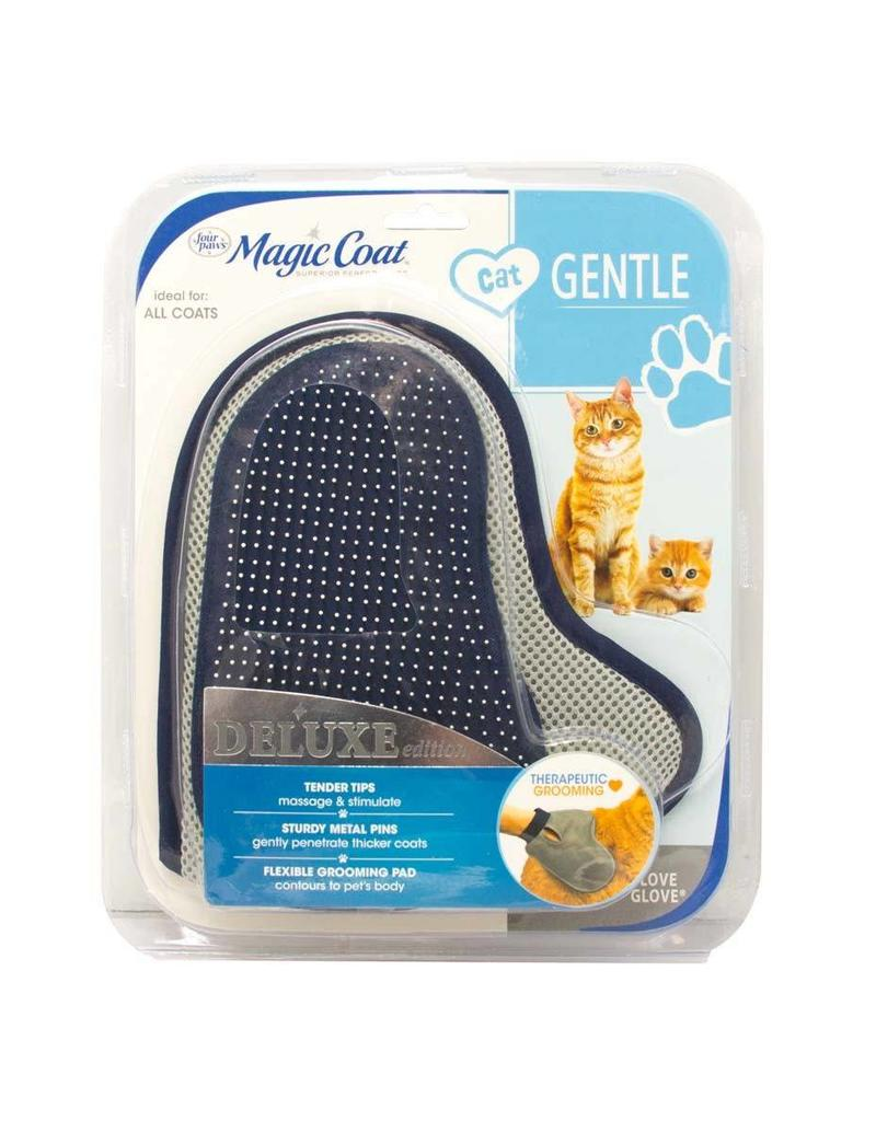 Magic Coat Tender Tip Love Glove for Cats