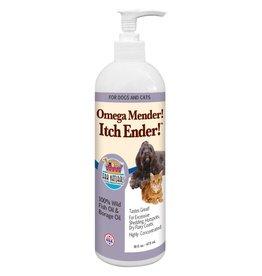 Ark Naturals Omega Mender! Itch Ender! 16oz