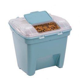 Bergan Smart Storage Food Bin Large 50lb