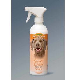 Bio Groom Coat Polish Spray-On Sheen 16oz