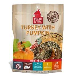Plato Turkey and Pumpkin 4oz