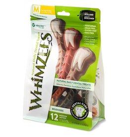 Whimzee Brushzees Medium 2ct