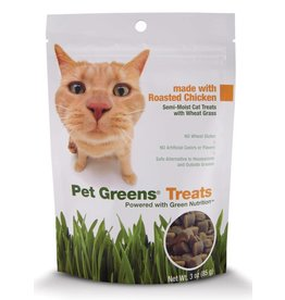 Pet Greens Cat Greens Chicken 3oz