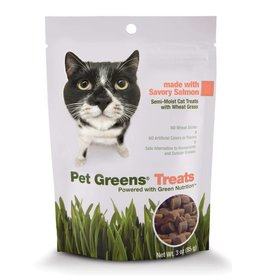 Pet Greens Cat Greens Salmon 3oz