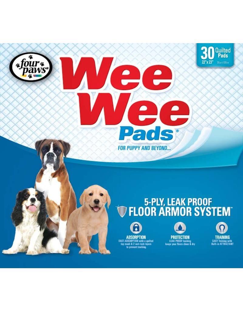 Wee-Wee Pee Pads 30ct
