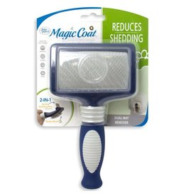 Four Paws Magic Coat Dual Mat Remover