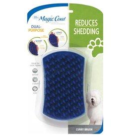 Four Paws Magic Coat Grooming Brush Anti Bacterial
