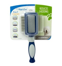 Magic Coat 4-in-1 Groomer