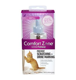 Comfort Zone Scratching & Urine Marking Control 1.62oz
