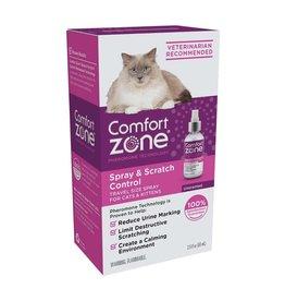 Comfort Zone Cat F3 Calming Spray 2oz