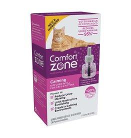 Comfort Zone Cat F3 Calming Refill 1Pk