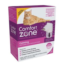 Comfort Zone Cat F3 Calming Diffuser 1Pk