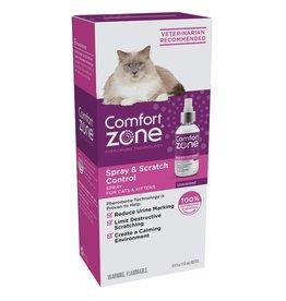 Comfort Zone Cat F3 Calming Spray 4oz