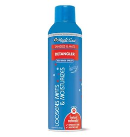 Four Paws Magic Coat Tangles & Mats Detangler 8oz
