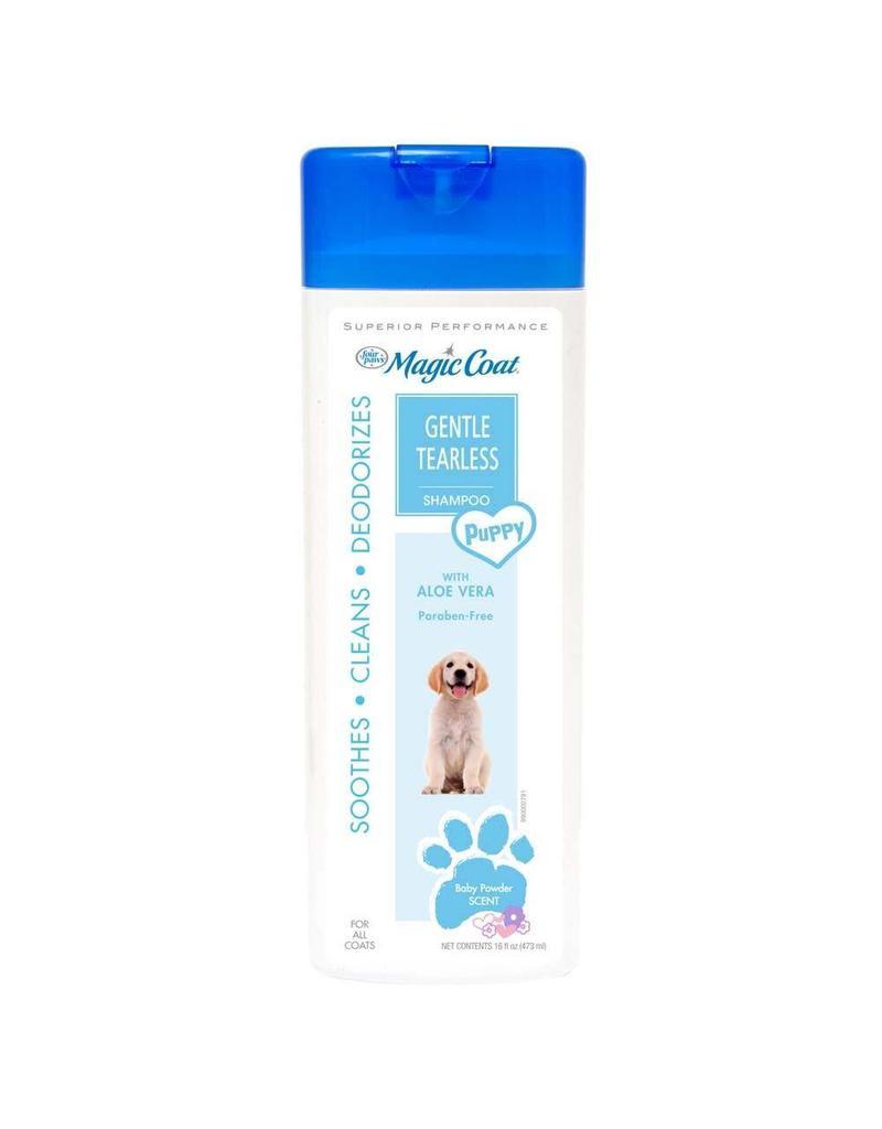 Magic Coat Puppy Shampoo 16oz