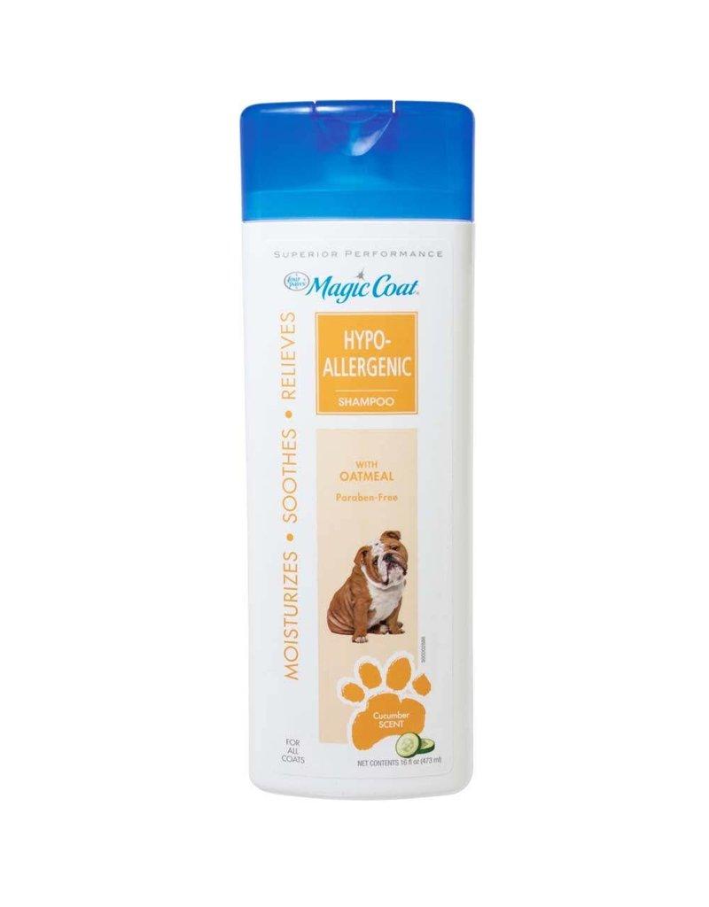 Magic Coat Hypo-Allergenic Shampoo 16oz