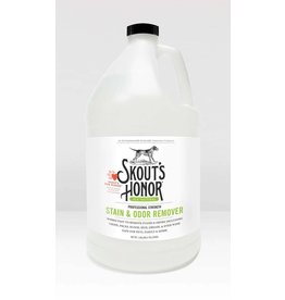 Skout's Honor All Natural Professional Strength Stain and Odor 1gal