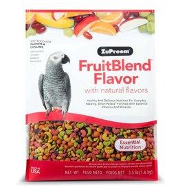 ZuPreem FruitBlend Flavor Medium-Large 3.5lb