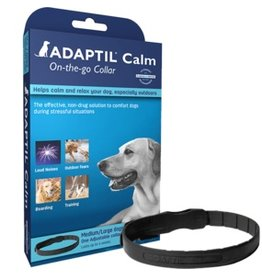 Adaptil Calm On‑The‑Go Collar, Large