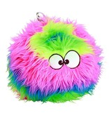 GoDog Furballz Rainbow Large