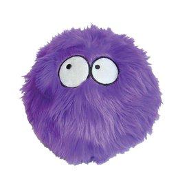 GoDog Furballz Purple Large