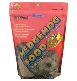 Brown's Zoo-Vital Hedgehog Food, 2-Pound