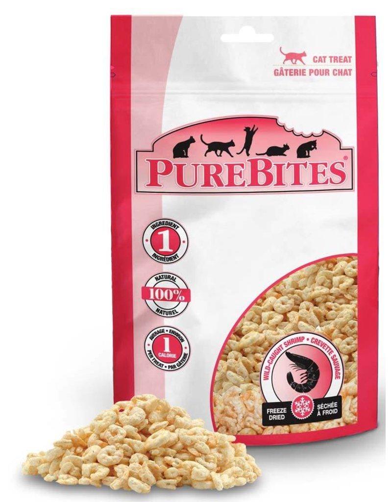PureBites Freezed-Dried Shrimp .28oz