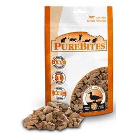 Pure Bites Cat Treat Duck 0.56oz