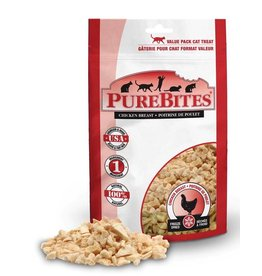 Pure Bites Chicken Breast Cat Treat 2.3oz