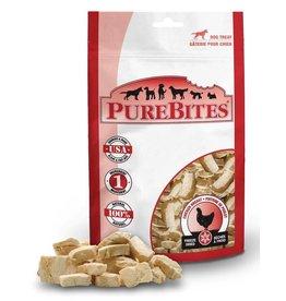 PureBites Freeze-Dried Chicken Breast 3oz