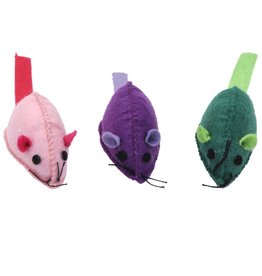 Coastal Felt Mouse 1ct