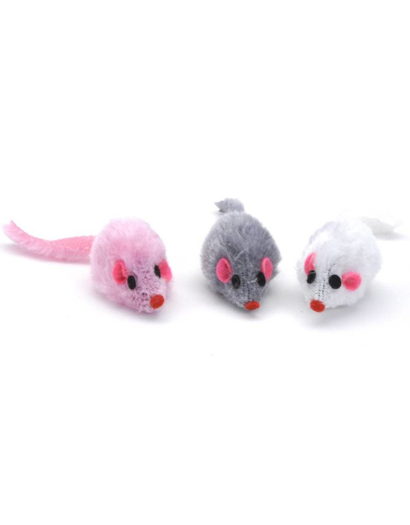Turbo Furry Mouse