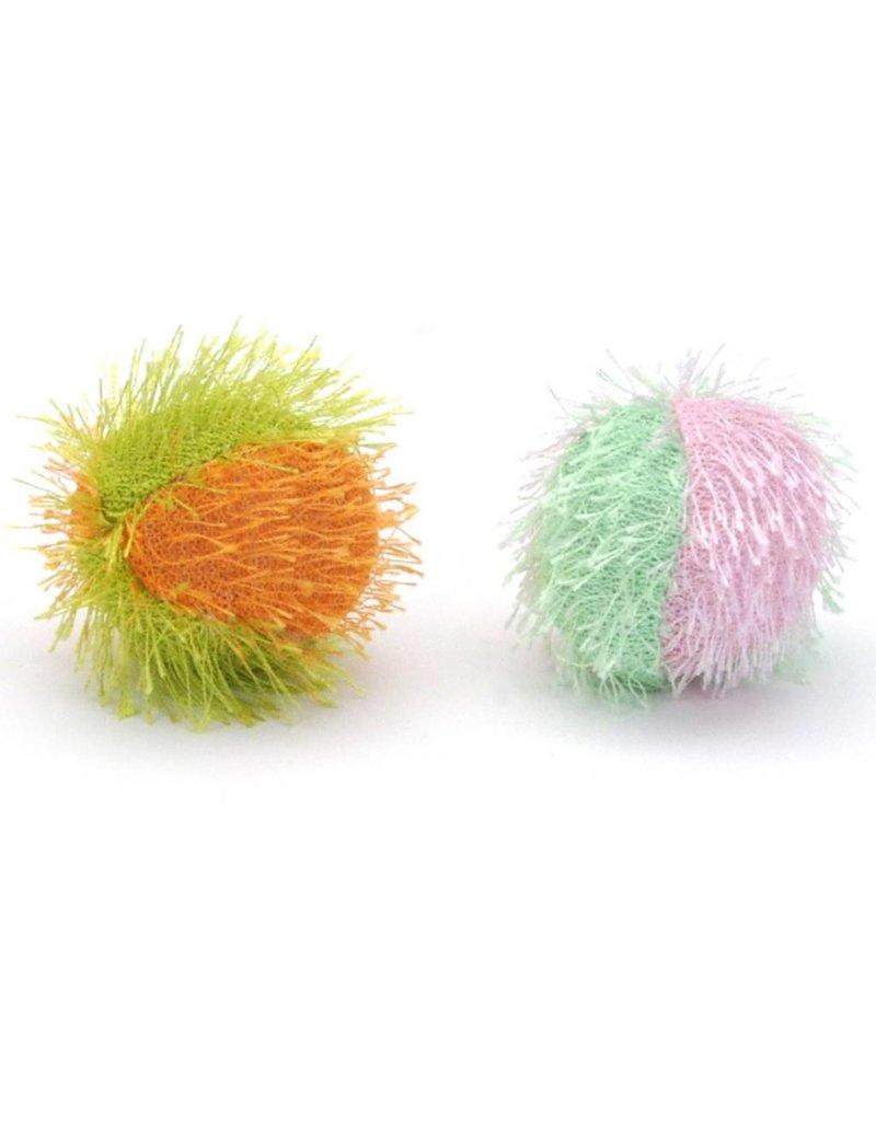 Turbo Fuzzy Ball