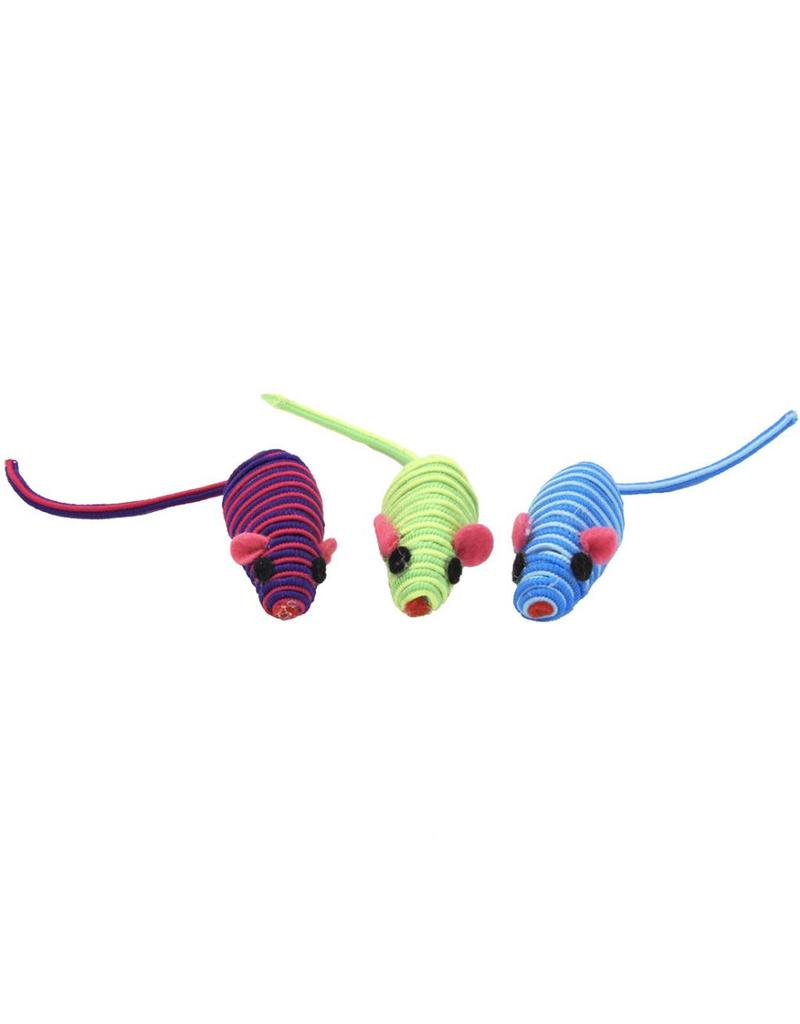 Turbo String Mouse