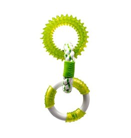 Multipet Canine Clean Spearmint Rings