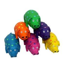 Multipet Globlets Pig 4in