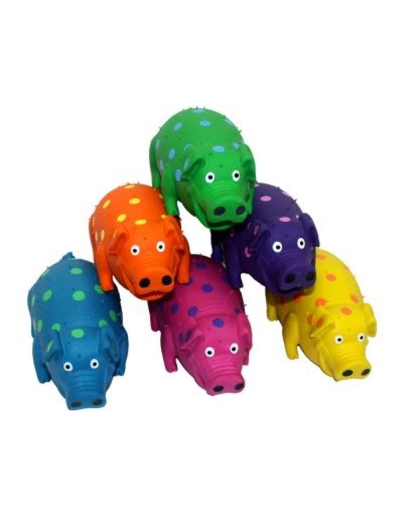 Multipet Globlets Pig 9in