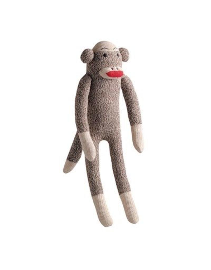 Multipet Sock Pal Monkey