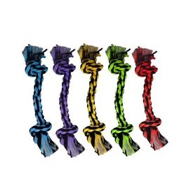 Multipet Nuts for Knots 2-Knot Rope