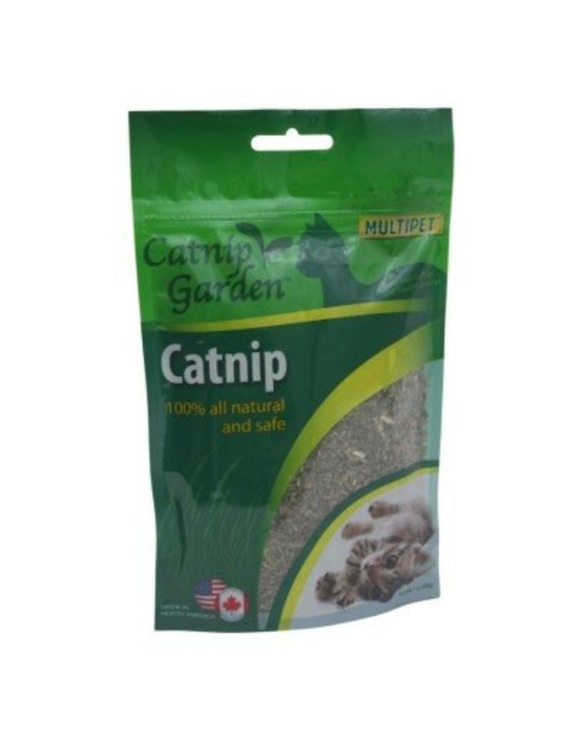 Multipet North American Catnip  1oz