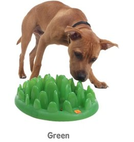 Company of Animals Green Slow Feeder Large