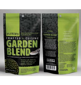 Fluker's Crafted Cuisine Garden Blend 6.75oz