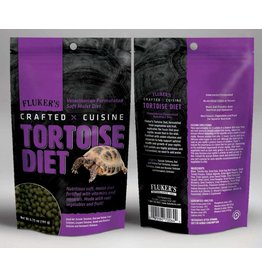Fluker's Crafted Cuisine Tortoise Diet 6.75oz