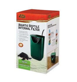 Zilla Aquatic Reptile Interal Filter 40gal