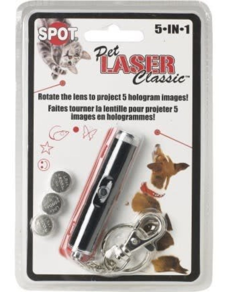 Ethical Pet 5 in 1 Laser