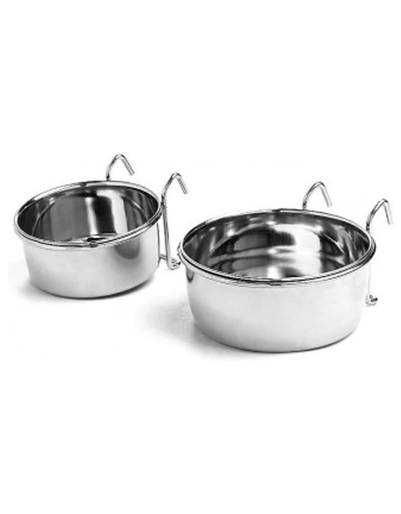 Ethical Pet Stainless Steel Coop Cup Hanger 10oz